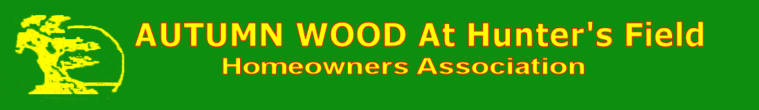 Autumn Wood HOA